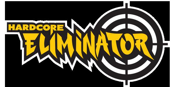 Hardcore Eliminator Logo