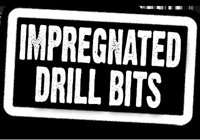 Impregnated Drill Bits