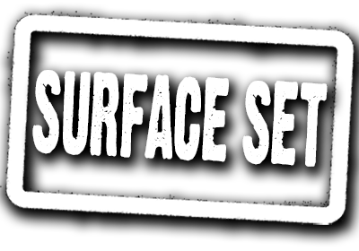 Surface Set